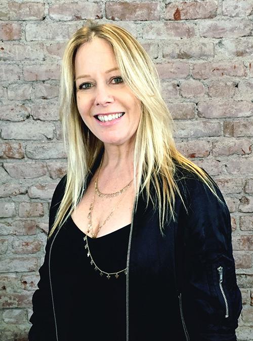 Demetra Jennings | Nimbus Salon | Los Gatos, CA